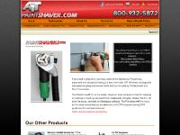Paint Removal Tools from American International Tool