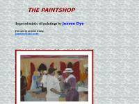 paintshop - The Paintshop