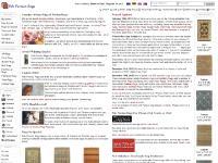 Pak Persian Rugs: Handmade Oriental Rugs, Persian Rugs, Carpets