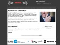Palace Communications - Welcome