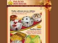 :: Palácio dos Doces - Venha saborear nossas delícias ::