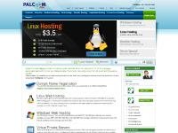 Palcom Web | Dedicated Servers Hosting, Web Hosting, Virtual Private Servers, Windows Hosting, Resellers Hosting, Server Colocation, Domain and Managed Hosting
