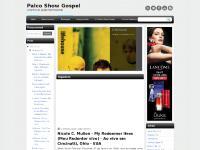 Palco Show Gospel