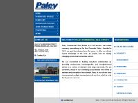 Paley Commercial Real Estate - San Fernando Valley
