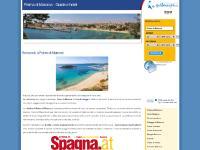 Spiagge di Maiorca, Come arrivare, Come muoversi, Mappa Maiorca