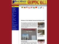 Palmdale International Shopping Mall