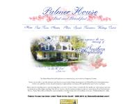 Palmer House Bed and Breakfast - Tampa Bay Area, Florida - Lithia, Florida