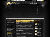 Palmer ISD - District Home Page
