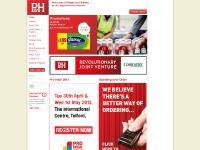 palmerharvey.co.uk Retailer Zone, Careers, Success Stories