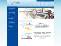 palmettohealthfoundation.org Reasons to Give, Children's Hospital, Cancer Centers