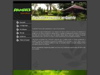 pampasgarden.com.br pampas garden floricultura jardinagen grama gramados gravatai