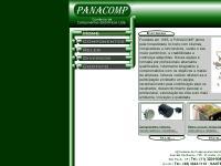 PANACOMP | Comércio de Componentes Eletrônicos Ltda.