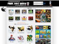 Jogos | Jogos Grátis | Jogar Jogos Online Gratis.