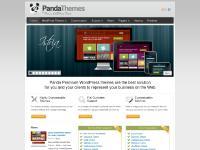 PandaThemes Premium WordPress Themes