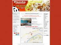 PANDA RESTAURANT , Order Online