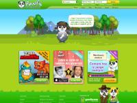 panfu.es Juego en línea niños, juego niños en línea, Juegos de aprendizaje niños