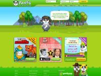 panfu.no Onlinespill barn, barnespill