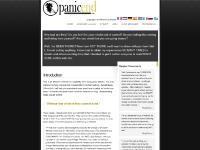 panicend.com panic attack, pan