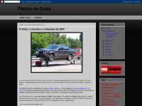 Panico no Circo | O blog dos motoristas de Brasília