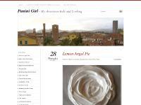 paninigirl.wordpress.com Let's Get Cooking!, Panini Girl, EastersPast