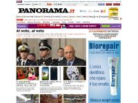 panorama.it panorama, foto, cronaca