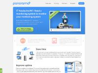 Panorama9 | Control your entire IT environment from a single dashboard