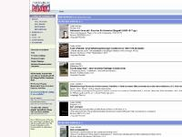 Library Registration, FULL CATALOG, NEW ARRIVALS, PERIODICALS