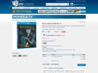 Pan's Labyrinth (BD) |  WBshop.com | Warner Bros.