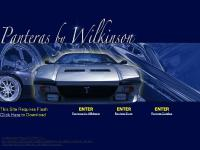 Panteras By Wilkinson