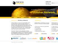Panthera Network: Performance Based Online Advertising