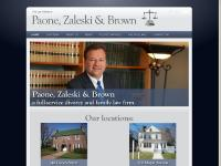 Woodbridge Alimony Attorneys | New Jersey Child Custody, Child Support Lawyers, Law Firm - LAW OFFICES OF PAONE, ZALESKI & BROWN