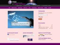 PAO Themen Netzwerk — Treffpunkt Planetare Aktivierungs-Organisation