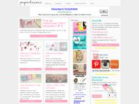 Paper Kawaii | free origami instructions, paper craft, graphic resources & more ^.^