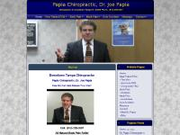 Home | Papia Chiropractic, Dr. Joe Papia