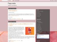 papunette.blogspot.com ARRIVEDERCI!, 22:12, 0 comments