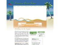 Paradise Beach hotel - Negombo - Sri Lanka