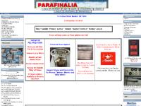 Catalogue,  PARAFFIN WICKS & SPARES,  HEATERS,  PARAFFIN & OTHER FUELS