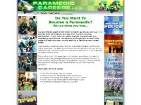 Join The NHS Ambulance Service - Become a UK Paramedic Today!