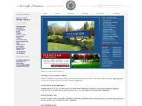 The Official Website of the Borough of Paramus