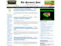 Classifieds (New), Participate, Submit Classified Ads, Letters to the Editor