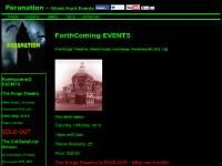 Paranation - Ghost Hunt Events