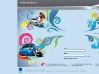 parceiroschevrolet.com.br Portal Parceiros Chevrolet