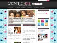 Parenting Pink!