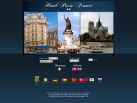 Hotel Paris France - Official Site - Near louvre Museum