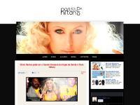 PARIS HILTON ORG | O melhor de Paris Hilton no Brasil
