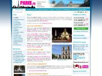 paris.es paris, turismo paris, viajar a paris