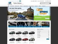 parkersubaru.com Post Falls Subaru, New Subaru, Used