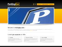parkingeyejobs.co.uk Current Vacancies, Current Vacancies, ParkingEye Car Park Management