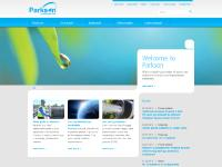 parkson.com Water/Wastewater, Biosolids, Industrial