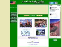 America's Parks Online (APO) Home Page